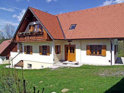 Photo for Vacation home Eichberg in Arnfels - 7 persons, 3 bedrooms