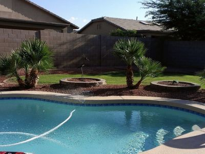 Photo for Desert Escape Vacation Rental