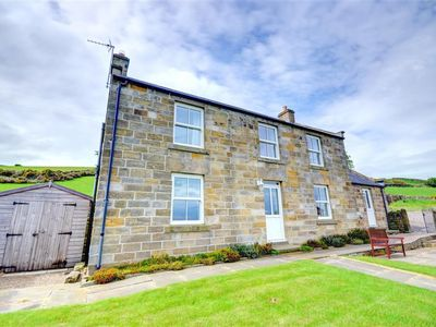 Photo for Hole In The Ellers - Four Bedroom House, Sleeps 8
