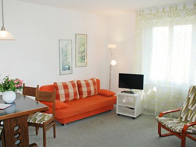 Photo for Apartment Corallo (Utoring) in Ascona - 4 persons, 1 bedrooms