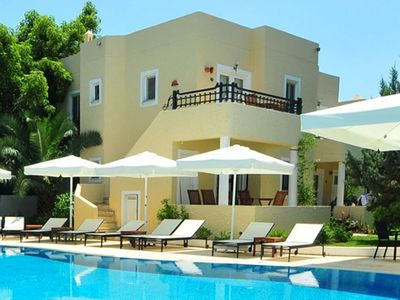 Photo for Bodrum La Vida Villa