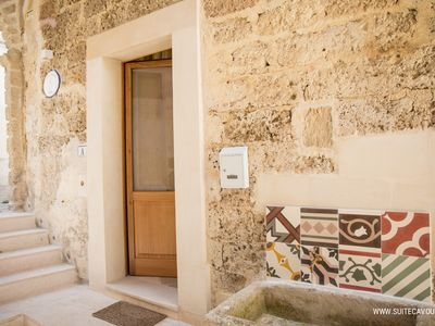 Photo for 1BR House Vacation Rental in Galatina, Puglia