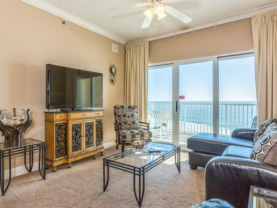 Photo for HAVE A BALL with Kaiser in Seawind #1102: 2 BR/2 BA Condo in Gulf Shores Sleeps 8