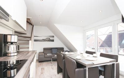 Photo for Apartment / app. for 4 guests with 60m² in Norden - Norddeich (124007)