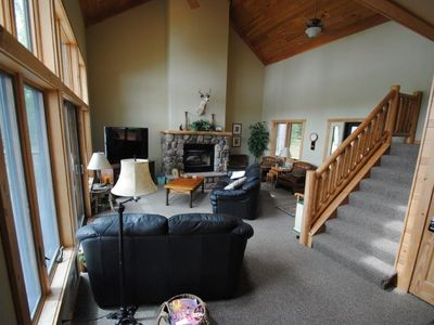Photo for Deer Crossing - Hiller Vacation Homes - Free WIFI