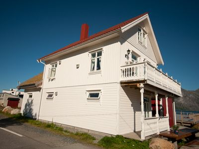 Photo for Holiday home for 8 persons between Lofoten and Tromsø