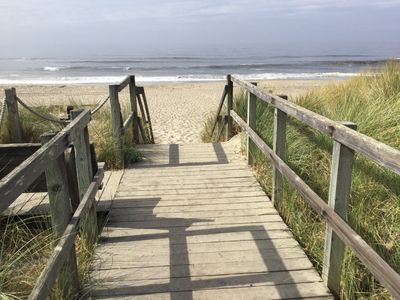 Photo for Just Steps to the Beach - Beautifully Remodeled Condo!