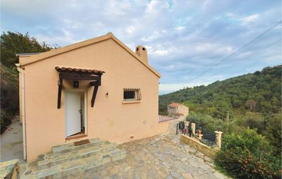 Photo for 2 bedroom accommodation in Venzolasca