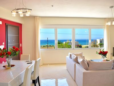 Photo for Evagelia Suites RED - Near the beach