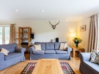 Comfortable accommodation in a beautiful location