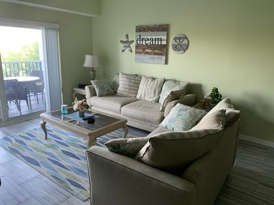 Photo for Beautiful Oceanwalk 3/2 New Smyrna Beach