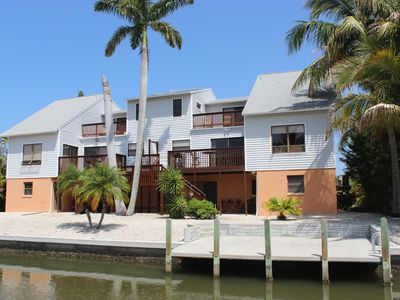 Photo for Quiet Neighborhood, Pet Friendly, Middle of Fort Myers Beach (Estero Island)