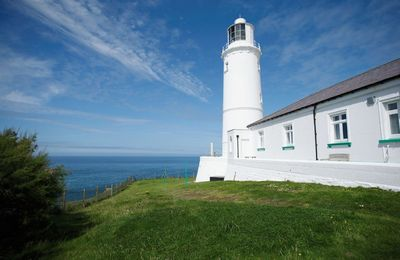 Photo for In association with Trinity House, Rural Retreats is pleased to present Brook Cottage, Trevose Head