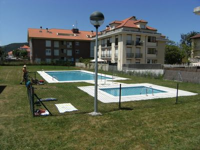 Photo for Vacation rental 5 minutes from the beaches Noja Santoña and Laredo