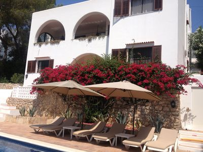 Photo for 3BR Villa Vacation Rental in Ibiza, Balearic Islands