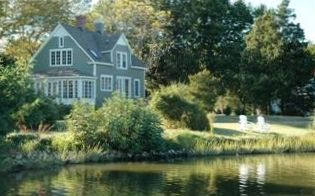 Photo for St. Michael's Waterfront Vacation Cottage