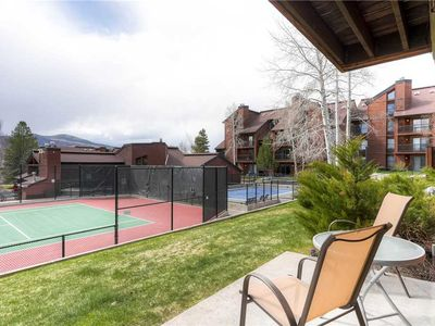 Photo for Beautiful Steamboat Condo w/Heated Pool & Hot Tubs!