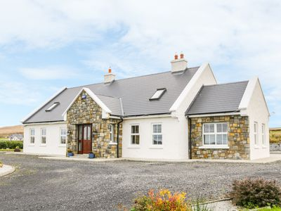 Photo for MCGUIRE'S COTTAGE in Pulathomas, County Mayo, Ref 921483