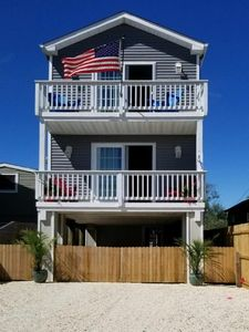 Photo for 3 bedroom accommodation in Ship Bottom