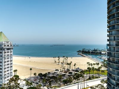 Photo for Ocean View Suite  of Long Beach,Ca