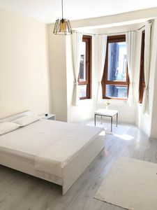 Photo for Cozy Sunny Historical Flat in Taksim Beyoglu 1+1