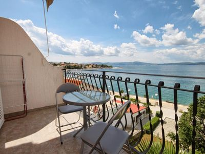 Photo for Studio flat near beach Selce (Crikvenica)