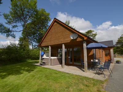 Photo for Llanddewi Retreat - Two Bedroom House, Sleeps 4