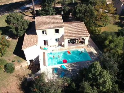 Photo for 4BR House Vacation Rental in BRIGNOLES, Provence-Alpes-Côte d'Azur
