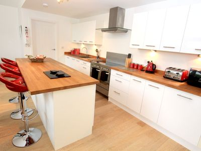 Photo for The Breakers| 3 Bedroom House | Woolacombe