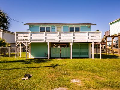 The Soul of the Sea - Cute Canal Home in Jamaica Beach