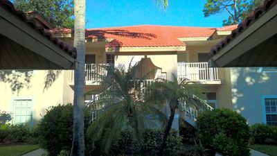 Photo for BEAUTIFUL CONDO IN LELY RESORT