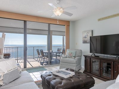 Photo for HAVE A BALL with Kaiser in Bluewater #1205: 3 BR/2 BA Condo in Orange Beach Sleeps 10