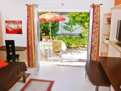 Photo for Apartment in Vienna with Lift, Parking, Internet, Washing machine (30293)