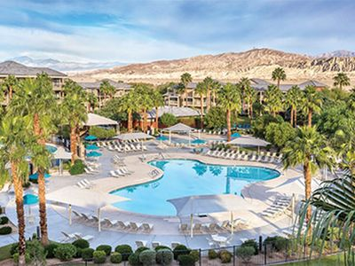 Photo for Worldmark Indio Resort 2BR 2Bath Sleeps6! Coachella Stagecoach