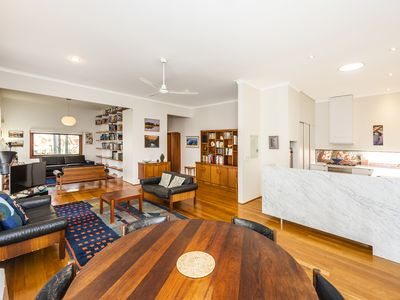 Photo for Cottesloe Eclectic House