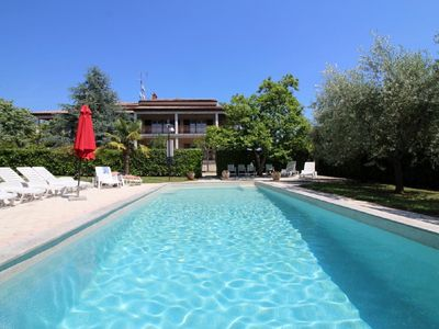 Photo for Holiday apartment Poreč for 4 - 7 persons with 3 bedrooms - Holiday apartment
