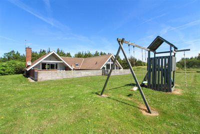 Photo for 5BR House Vacation Rental in Ringkøbing