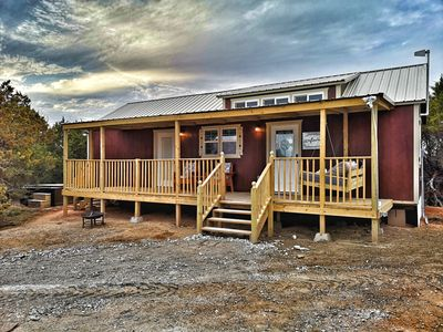 Romantic cabin rentals in the country