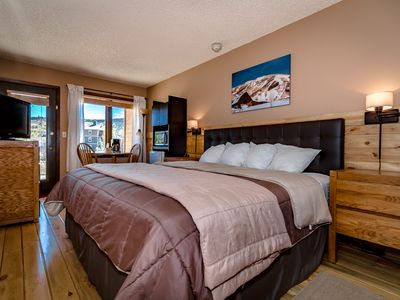 Granby Mtn Resort Style King Suite Near W/P & RMNP 54