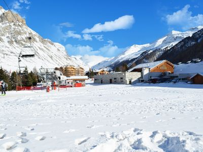 Photo for Apartment Glover 200m to Slopes