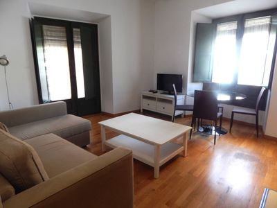 Photo for Fantastic apartment in the middle of Old Town | Girona
