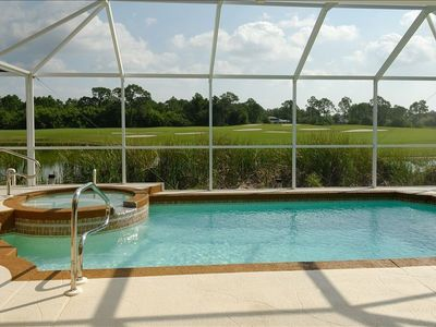 Photo for 4BR House Vacation Rental in Rotonda, Fl