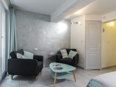 Photo for Centragence - Le Fenocchio - 4 personnes - Apartment for 4 people in Nice