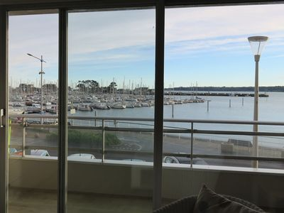 Photo for Apartment seaview in PERROS-GUIREC