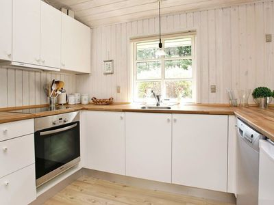 Photo for House in Blokhus with Washing machine (92239)