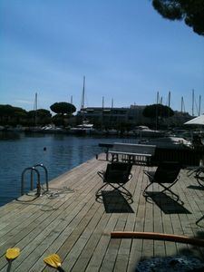 Photo for One of the largest Marina on Port Camargue