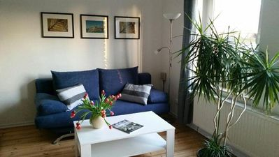Photo for Holiday apartment Heideland for 2 - 4 persons - Holiday apartment in a farmhouse