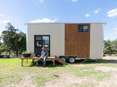 Photo for Sithuri Tiny House - A Windeyer Outback Experience