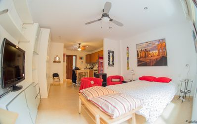 Photo for Apartment Vacation Rental in san cristobal de la laguna, canarias