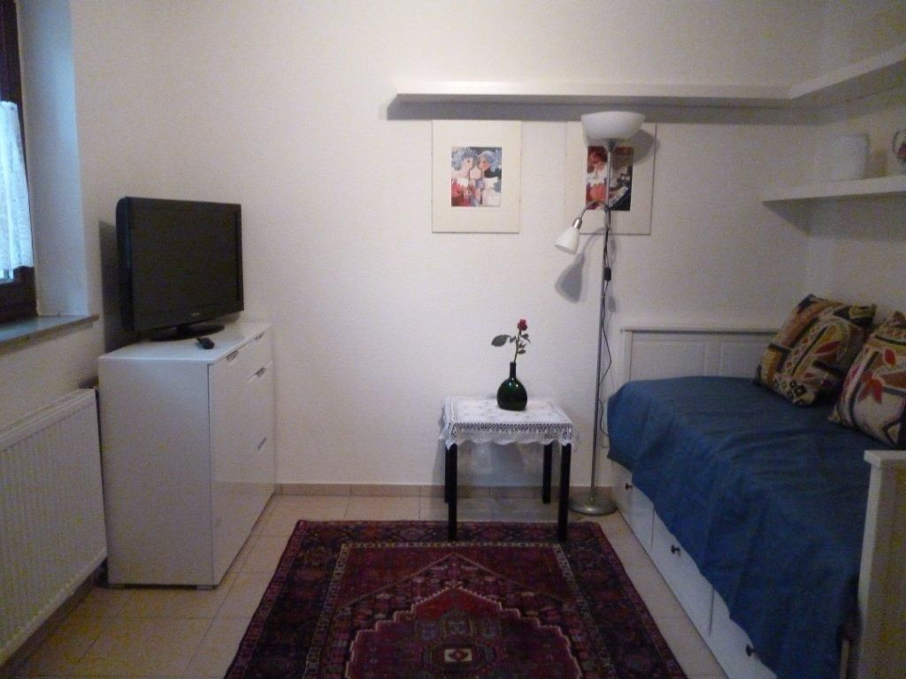 1 Bedroom Apartment In The Basement Fellbach Baden Wurttemberg Rentals And